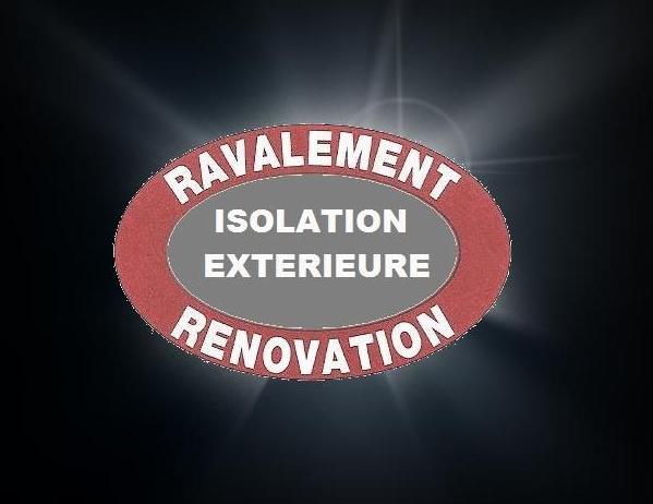 Gl ravalement renovation de facade dans la marne isolation exterieure dans - Isolation exterieure enduit ...